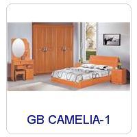 GB CAMELIA-1